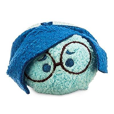 Inside Out Tsum Tsum Sadness Plush Mini Toy for Sale