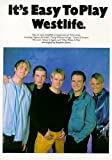 It's Easy To Play...Westlife