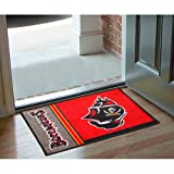 "Tampa Bay Buccaneers NFL ""Starter"" Uniform Inspired Floor Mat (20""x30"")"