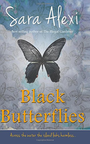 Black Butterflies: The Greek Village Series: 2