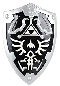 Amazon Com Dark Link Hylian Zelda Shield Full Size And