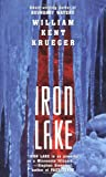 img - for Iron Lake (Cork O'Connor Mysteries) book / textbook / text book