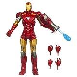 限定 アイアンマン2 6インチアクションフィギュア アイアンマン マーク6/IRON MAN MARK VI