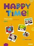 Happy Time - CM1 - Pupils Book - Fichier élève