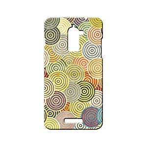 BLUEDIO Designer 3D Printed Back case cover for Coolpad Note 3 Lite - G7147