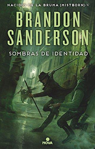 Sombras De Identidad. Mistborn 5 (NB NOVA)