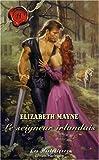 echange, troc Elizabeth Mayne - Le seigneur irlandais