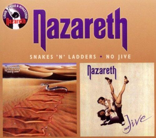 Nazareth - Snakes