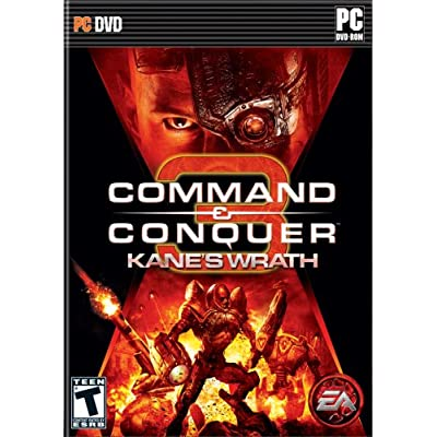 Command & Conquer 3: Kane's Wrath / ������ ����� (2008)