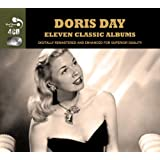 Eleven Classic Albums [Audio CD] Doris Day