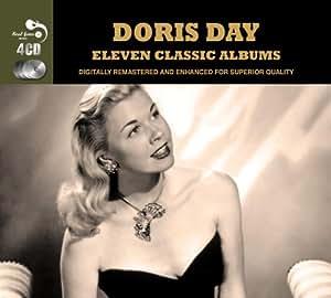 Eleven Classic Albums [Audio CD] Doris Day