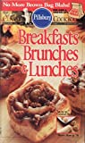 img - for Breakfasts Brunches & Lunches by Pillsbury (Pillsbury Classic Cookbooks, September) book / textbook / text book