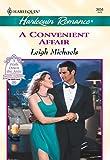 A Convenient Affair (Romance, 3656)
