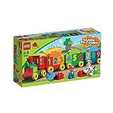 LEGO DUPLO Number Train 10558 2+