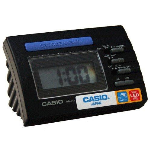 541 Alarm Electronic 1r Digital G Best Dq Clocks Series Casio Clock thxBrdQsC