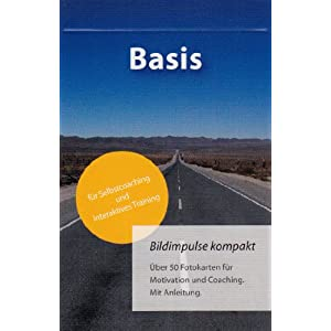 Bildimpulse kompakt. Basis: Über 50 Fotokarten für Motivation und Coaching