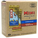 Clif Bar Energy Bar, 9.9 Ounce