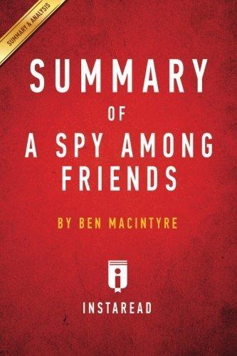 a spy among friends summary