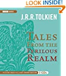 Tales from the Perilous Realm (Four B...