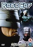 Robocop - Meltdown [DVD]