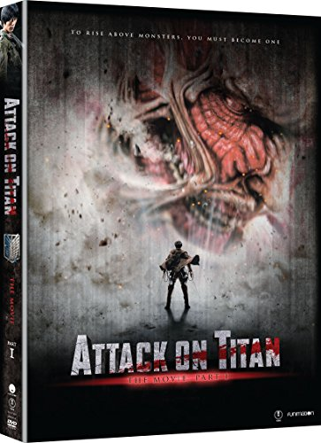 Attack on Titan Movie: Part 1