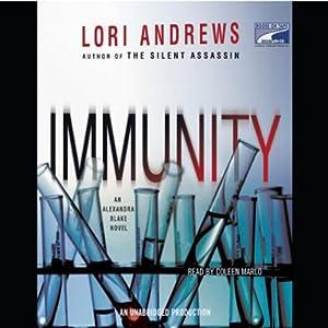Immunity | [Lori Andrews]