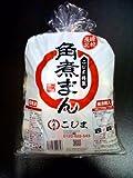 【長崎】 角煮まん5個入袋