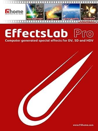 EffectsLab Pro (PC)