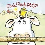 Click, Clack, Peep! | Doreen Cronin