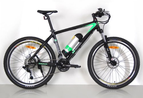Carbon Fiber Electric Bicycle Ebike