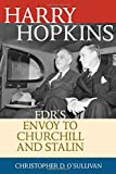 img - for Harry Hopkins: FDR's Envoy to Churchill and Stalin (Biographies in American Foreign Policy) book / textbook / text book