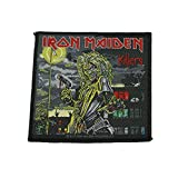 IRON MAIDEN���� KILLERS Patch