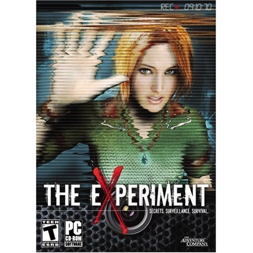 The Experiment [Download]