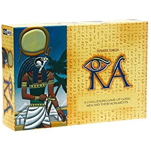 RA board game!