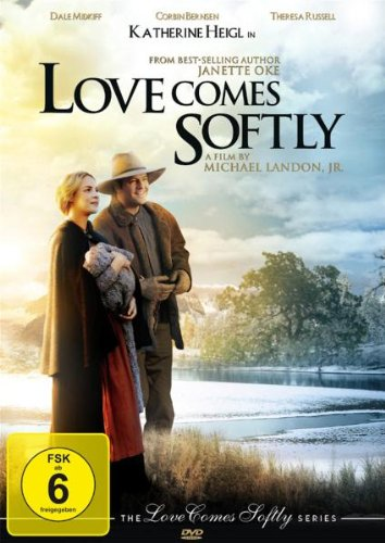 Love Comes Softly - The Love comes Softly Series Teil 1