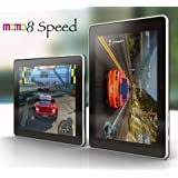 GoTablette MOMO8 SPEED (DUAL CORE) - 8 inch display 1.5GHz dual core RK3066 quad core GPU android 4.0.4 tablet PC, wifi, 10 point multi touch, 8GB