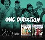 Up All Night/Take Me Home