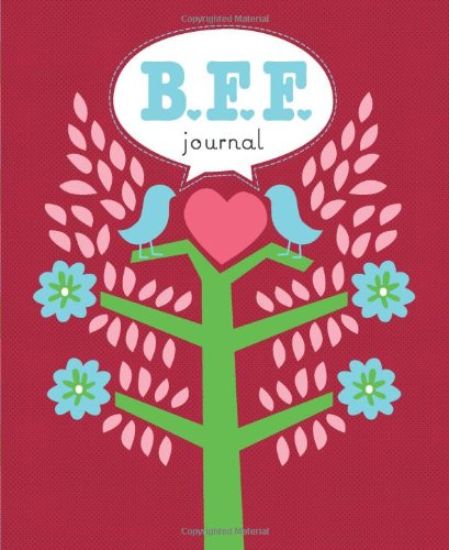 BFF Journal, The, Anita Wood
