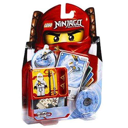 Ninjago Lego Cards