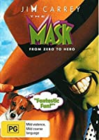The Mask DVD (Jim Carrey, Cameron Diaz)