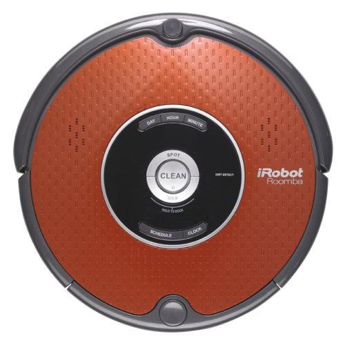 Irobot 610 Roomba Professional Series front-537851