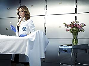 Rizzoli and Isles Customized 19x14 inch Silk Print Poster/WallPaper Great Gift