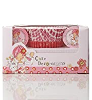 Emily Button™ Party Cupcake Cases