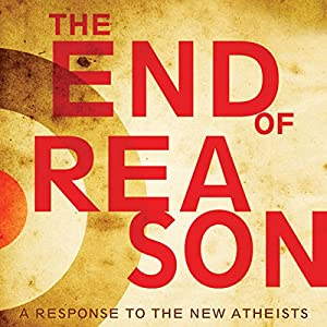 The End of Reason Audiobook