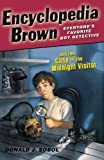 Encyclopedia Brown and the Case of the Midnight Visitor (014241106X) by Sobol, Donald J.