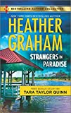 img - for Strangers in Paradise: Sheltered in His Arms (Bestselling Author Collection) book / textbook / text book