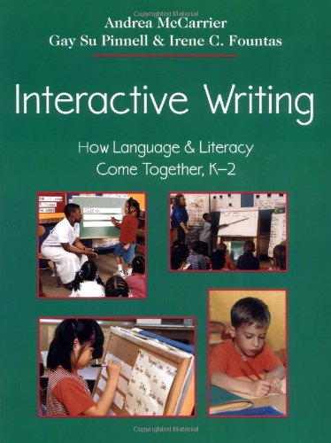 interactive writing games