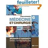 Soins Infirmiers en Medecine et Chirurgie 6 Fonctions Sensorielle, Neurosensorielle. et Musculosquel