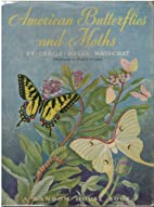 American Butterflies and Moths by Cecile…