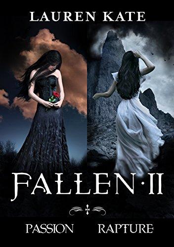 Lauren Kate - Fallen II: Passion/Rapture (Italian Edition)